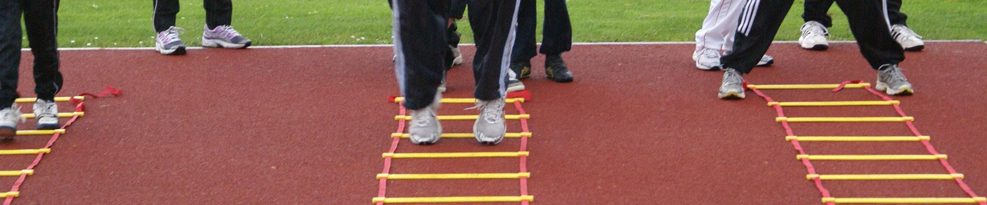 sporttest.nl